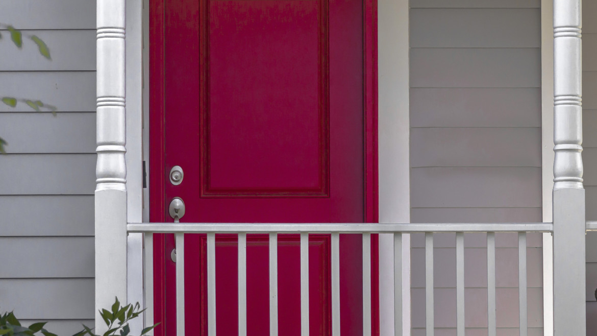 What To Do When Locked Out Of Your House?