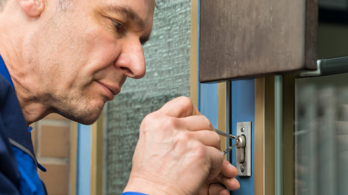 How to Find a Professional Locksmith?